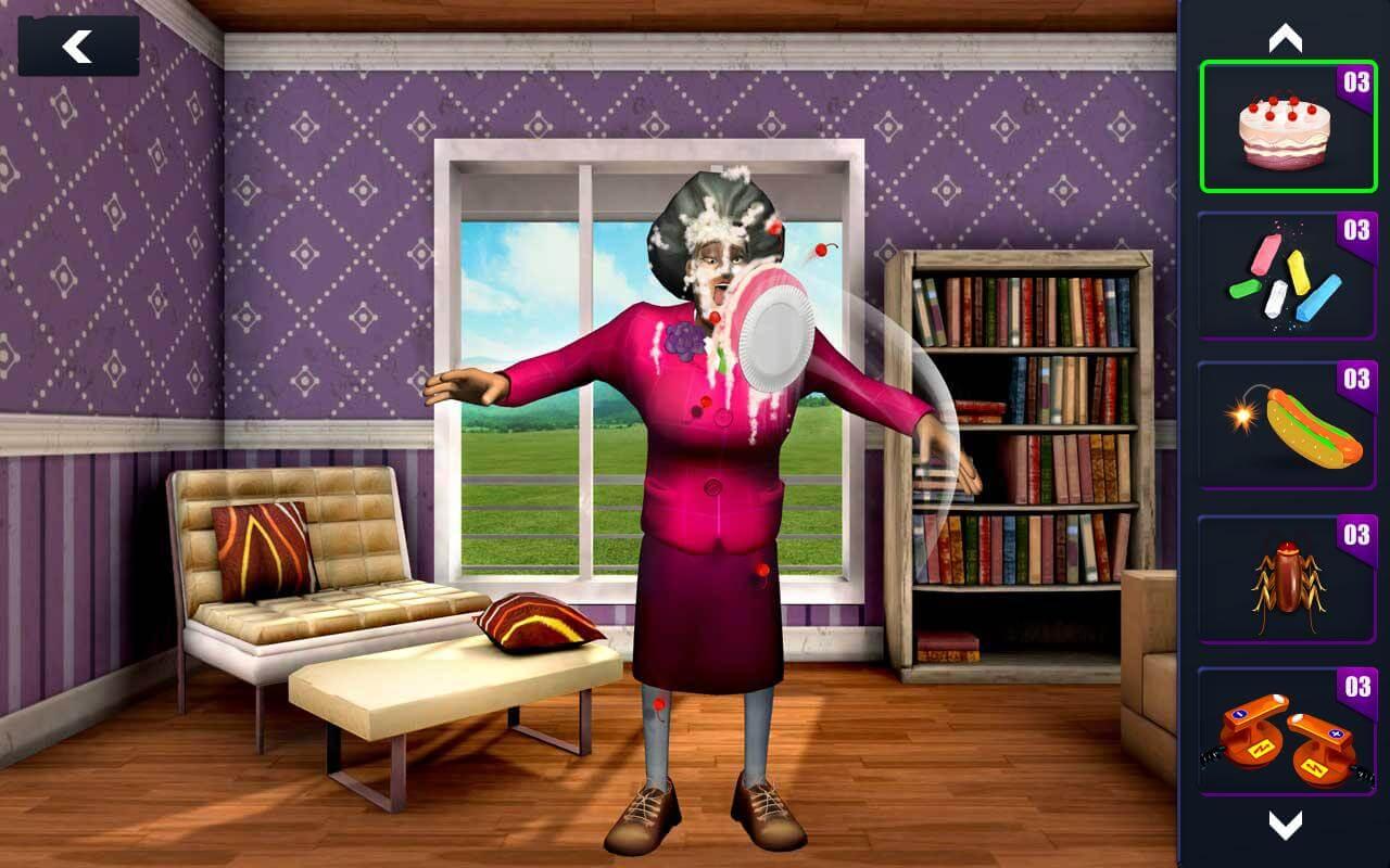Scary Teacher 3D تحميل مجانا